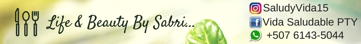 Life & Beauty By Sabri...